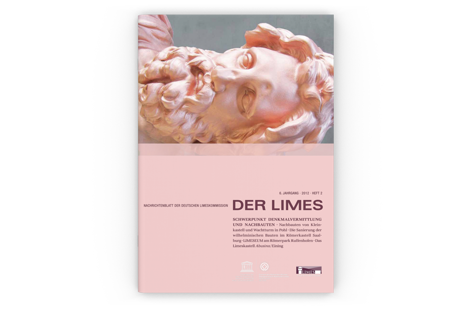 1_Der Limes_Cover