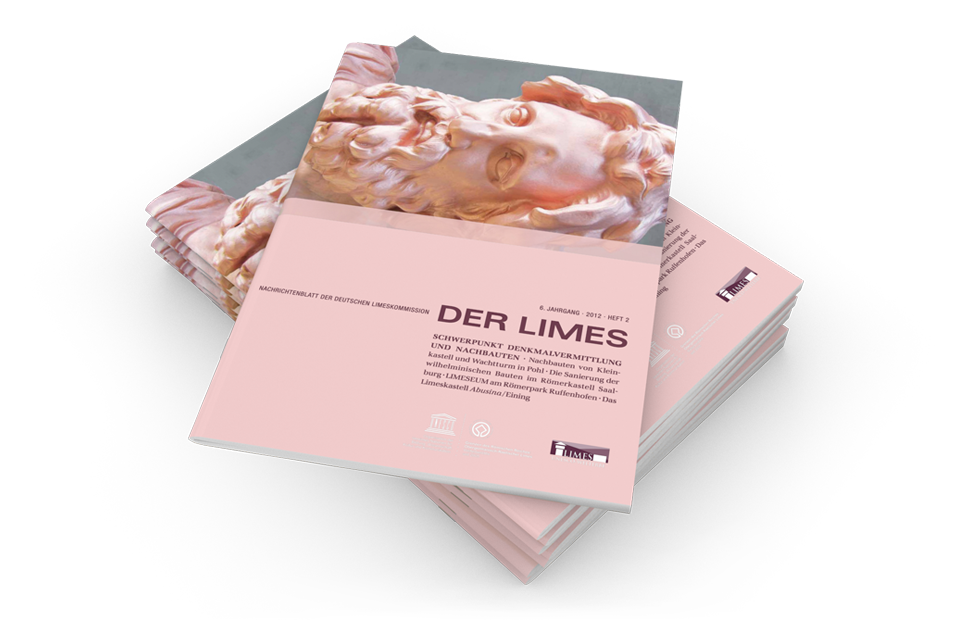 1_Der Limes_Cover_1